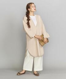 BY 卡夫坦 針織洋裝