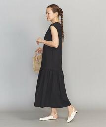 BY 純棉 蛋糕裙 法國袖洋裝 日本製