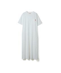 TW UNIVERSAL OVERALL CUT OP DRESS 洋裝