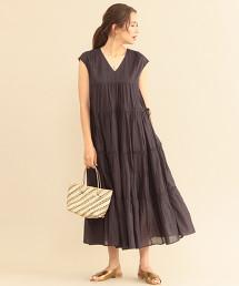 <ne Quittez pas>∴巴里紗蛋糕洋裝