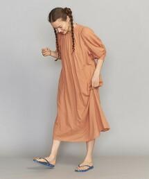 【特別訂製】<TORRAZZO DONNA>抓皺 洋裝 :