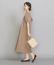 <RIM ARK>A字洋裝 日本製