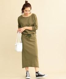 【預購】【WEB限定】by ※衛衣連肩洋裝