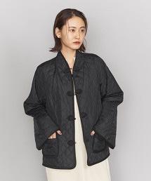 <dahl'ia>绗縫中國風外套