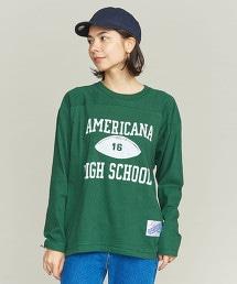 <Americana>足球T恤
