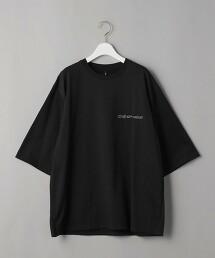 <08sircus>LOGO T恤 日本製