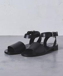 UGMSC 腳踝綁ˋ帶涼鞋