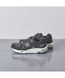 TW NEWBALANCE M1700JC 女鞋