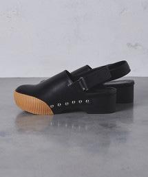 <PIPPICHIC>GM/WD 廚師鞋