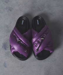 <PIPPICHIC>DOWN 涼鞋