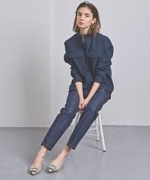 <PIPPICHIC>ANNA 水鑽 LIN 平底包鞋 OUTLET商品