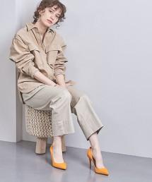 <PIPPICHIC>尖頭包鞋 日本製