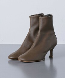 <PIPPICHIC>OBLQ STRC 短靴