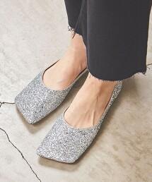 【特別訂製】<PIPPICHIC>LINDA 平底鞋 日本製