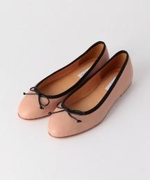 ○UBBT 皮革芭蕾舞鞋