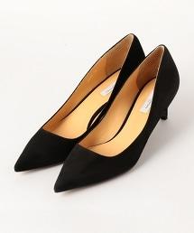 □UWMF 尖頭包鞋
