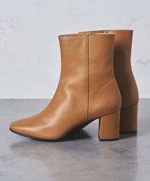 UWCB 方頭短靴