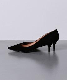 UBCS 尖頭 包鞋