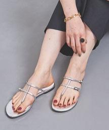 UBCB 雙細帶 夾腳涼鞋 OUTLET商品