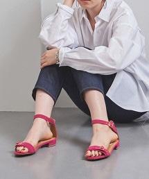 UBCS SED 平底涼鞋