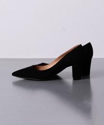 UWCS 尖頭柔軟高跟鞋 OUTLET商品