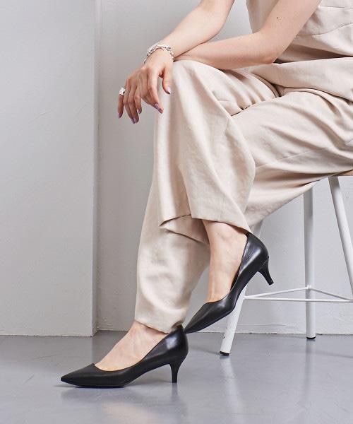 UBCB 尖頭 柔軟 包鞋 OUTLET商品