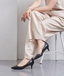 UBCB 尖頭 柔軟 包鞋