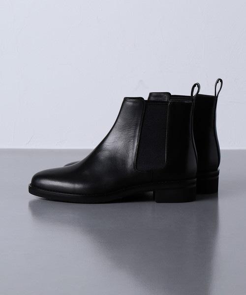 UWSC 鬆緊帶短靴 OUTLET商品