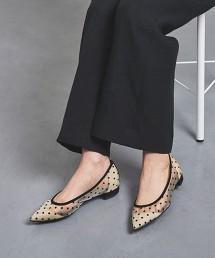 UBCS TULEDOT 尖頭 包鞋† 日本製