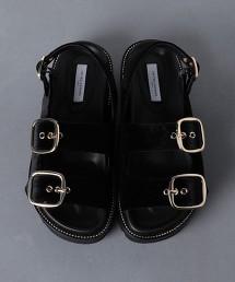 UWFM 2BELT FTBT 涼鞋
