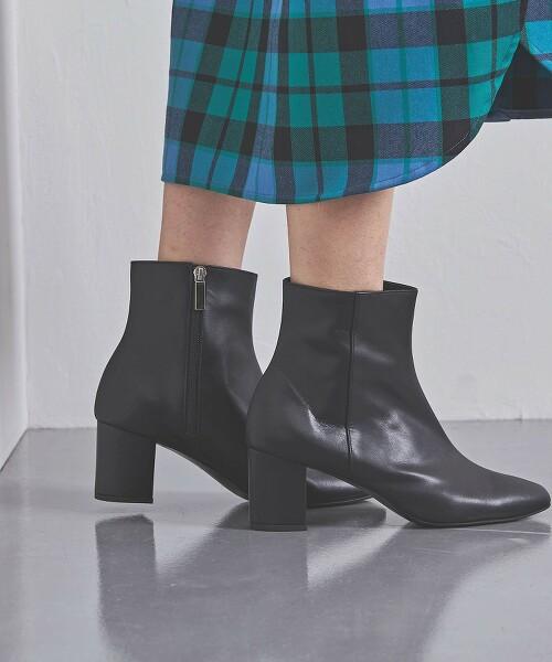 UBCB 短靴 日本製