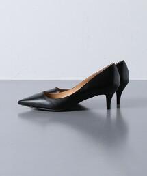 UBCS 尖頭柔軟高跟鞋 日本製