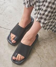 UGMSC 夾腳 厚底 涼鞋 日本製