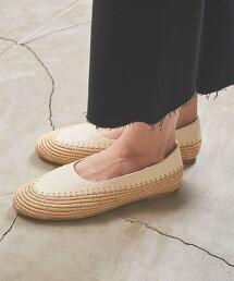 UWCMD LTR/NAT 平底鞋