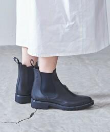 <UNITED ARROWS>雀爾喜靴 日本製