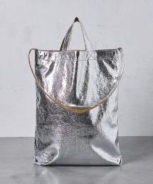 UWSC 金屬色 2WAY 包包