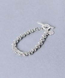 <PHILIPPE AUDIBERT>NILA 鎖鏈 手鍊 925純銀