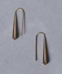 <SOKO>TEARDROP 耳釘