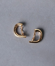 UWCB MTL 夾式耳環