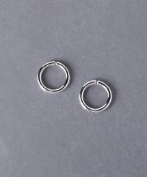 UWSC HOOP SPRING 耳環