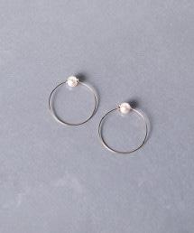 UBCB PL 圓形 耳環