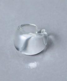 UWCB 透明 戒指 日本製