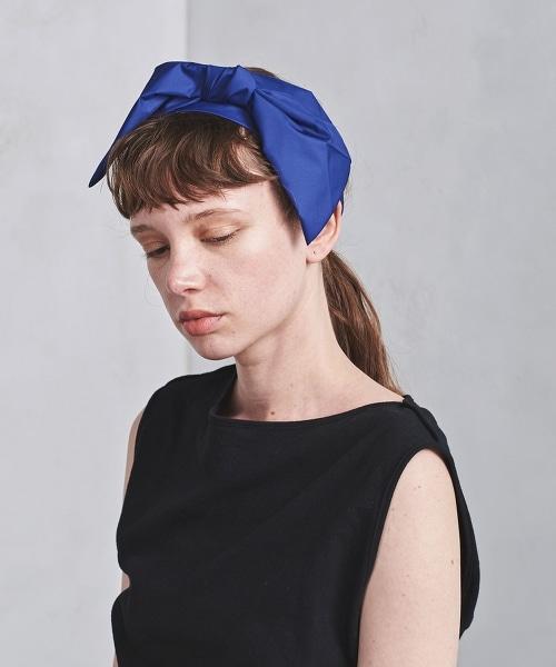 UWSC 頭巾