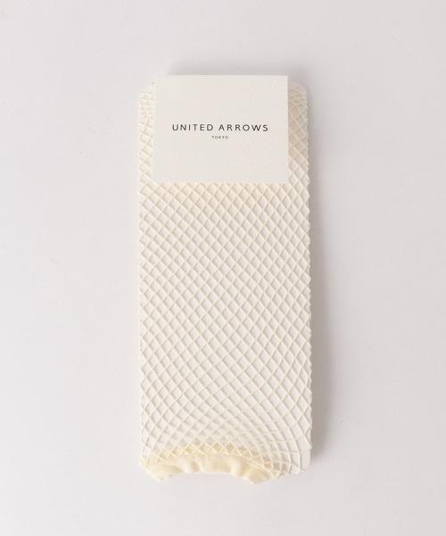 UWMM 漁網短襪