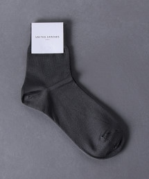 UBSC 羅紋 踝襪