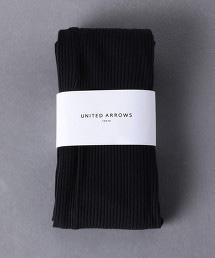 UWSC 羅紋 兩側開岔 內搭褲