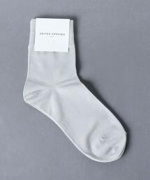 UWSC BRIGHT CTN 短襪 日本製