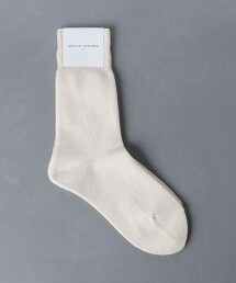 UWSC CTN LOOSE 短襪 日本製
