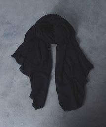 <Faliero Sarti>AZZURA 披肩圍巾