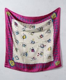 <manipuri>方巾 L 19SS
